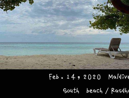 2020 馬爾地夫居民島+度假村跳島預算行程安排