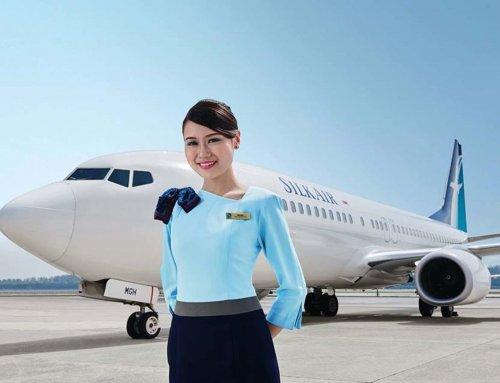 新加坡航空飛往馬爾地夫的航空已上線 ✈️✈️