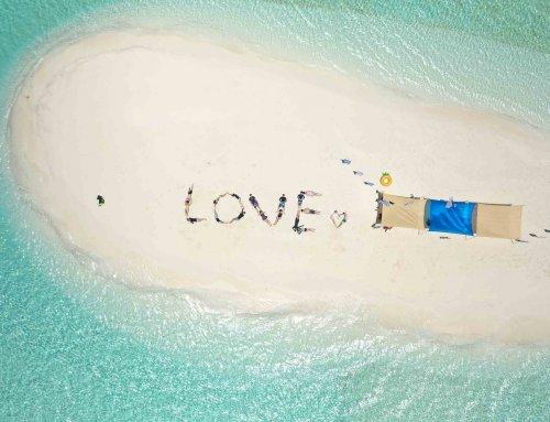 Sandbank Snorkeling 沙洲浮潛