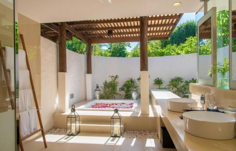 Beach Residence  With Plunge  Pool1 Hideway 玩轉馬爾地夫