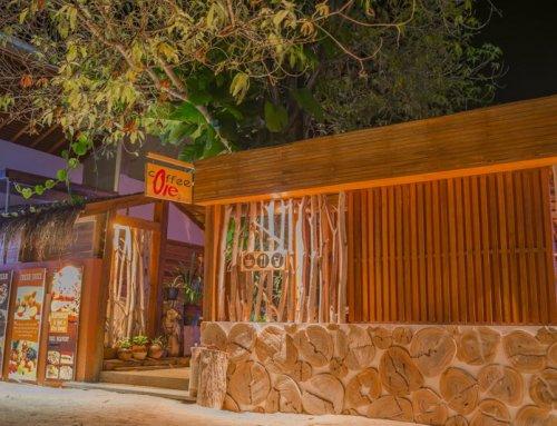 Cafe Olé 餐酒館