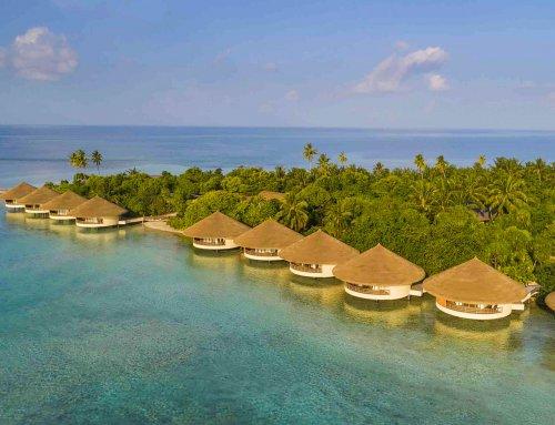 The Residence Maldives at Dhigurah 瑞僖敦迪鼓拉島