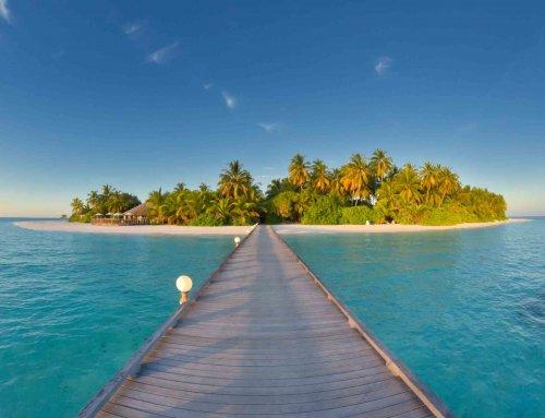 Angaga Island Resort and Spa 安嘎嘎島