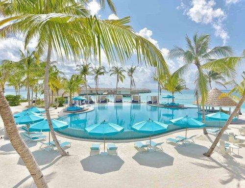 Kandima Maldives 坎迪瑪度假村