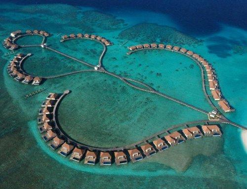 Radisson Blu Resort Maldives 麗笙度假村
