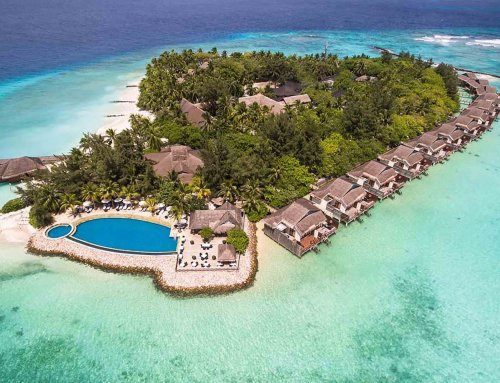 Taj Coral Reef Resort 泰姬陵珊瑚礁度假村