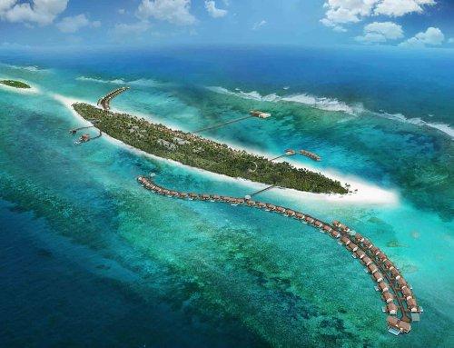 The Residence Maldives at Falhumaafushi 瑞僖敦法魯瑪福斯島
