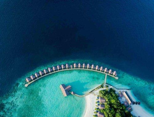 Grand Park Kodhipparu Maldives 君樂度假村