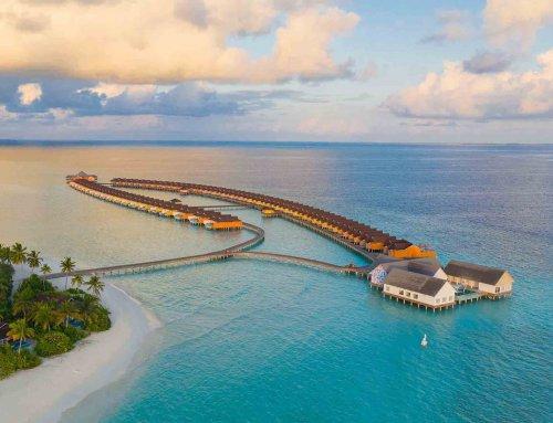 The Standard Maldives 標準度假村