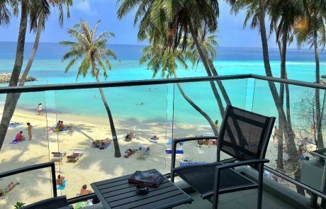 Kaani Grand Seaview_Maafushi