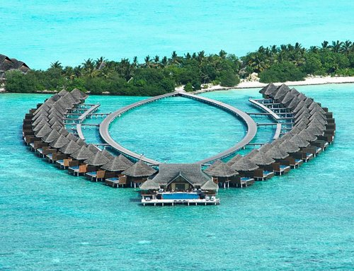 TAJ Exotica Resort & Spa 泰姬陵