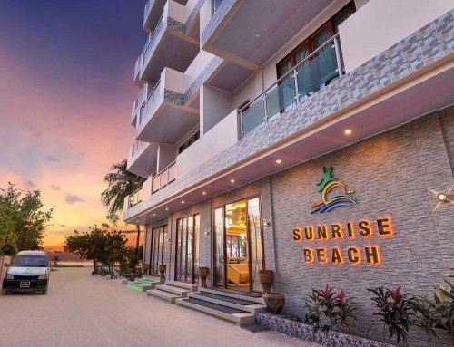 Sunrise Beach Hotel 日出沙灘海景飯店