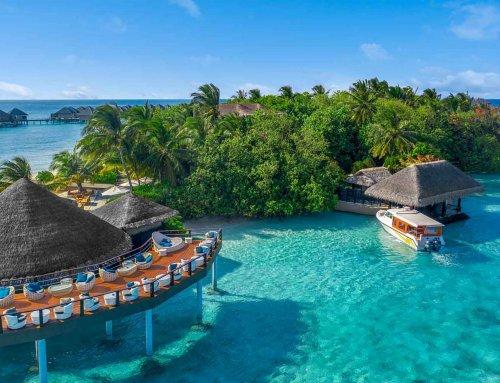 Adaaran Vadoo 瓦度島