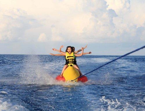 Water Sport 水上活動